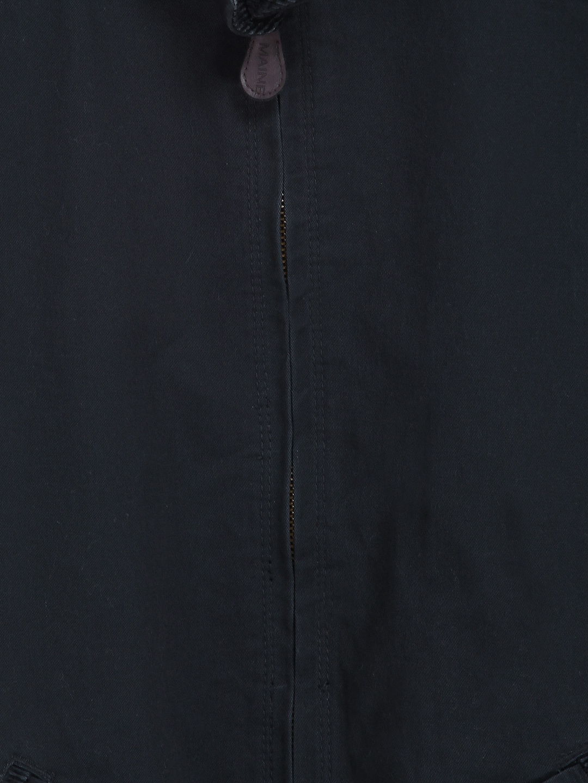 Mens black leather gloves debenhams - Debenhams Winter Press Day Emma Inks