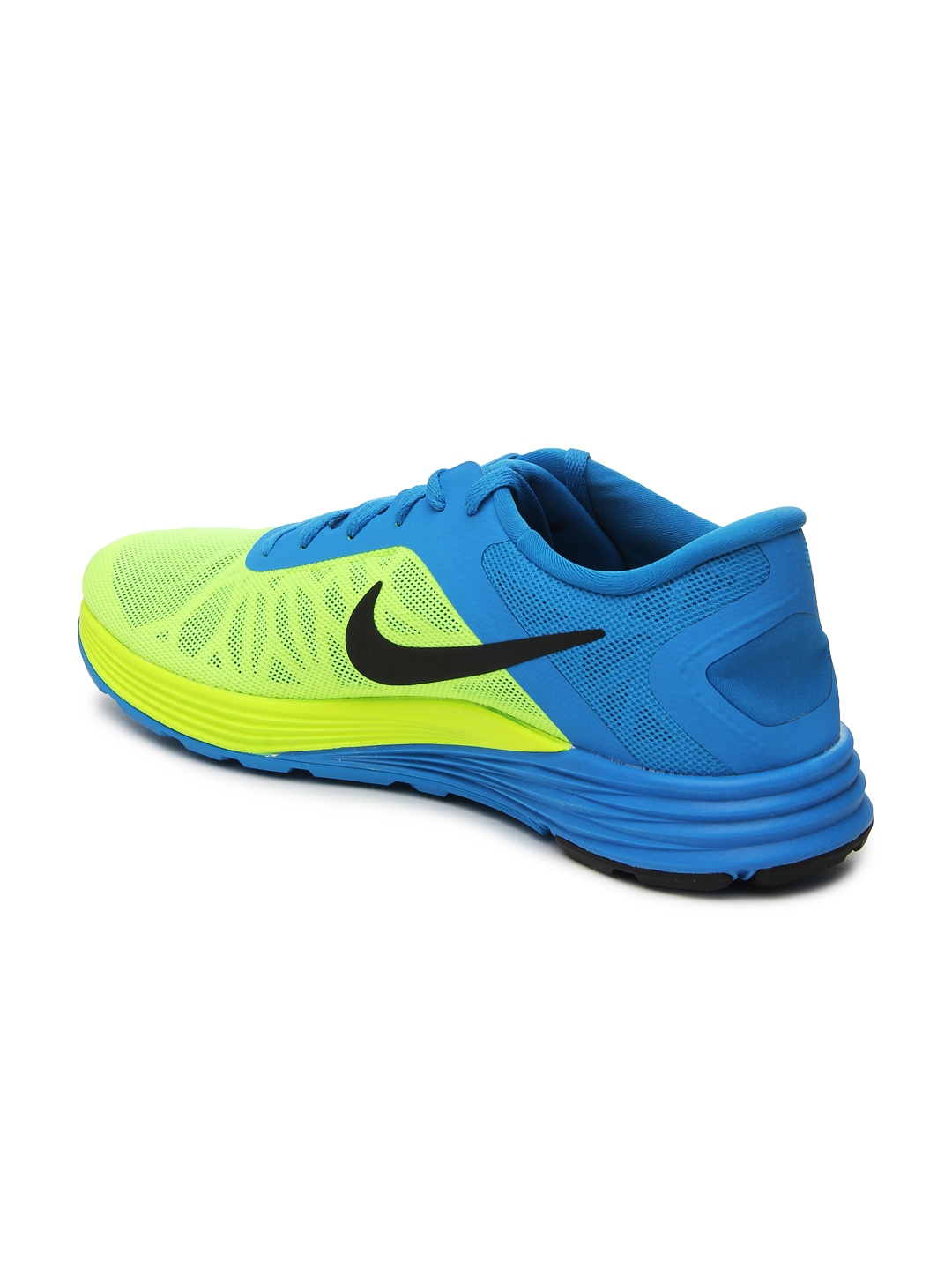 new styles 6340c 63f0c 895c7 c08fe  release date buy nike green lunarlaunch running sports shoes  1370235 for men online in india 3df59