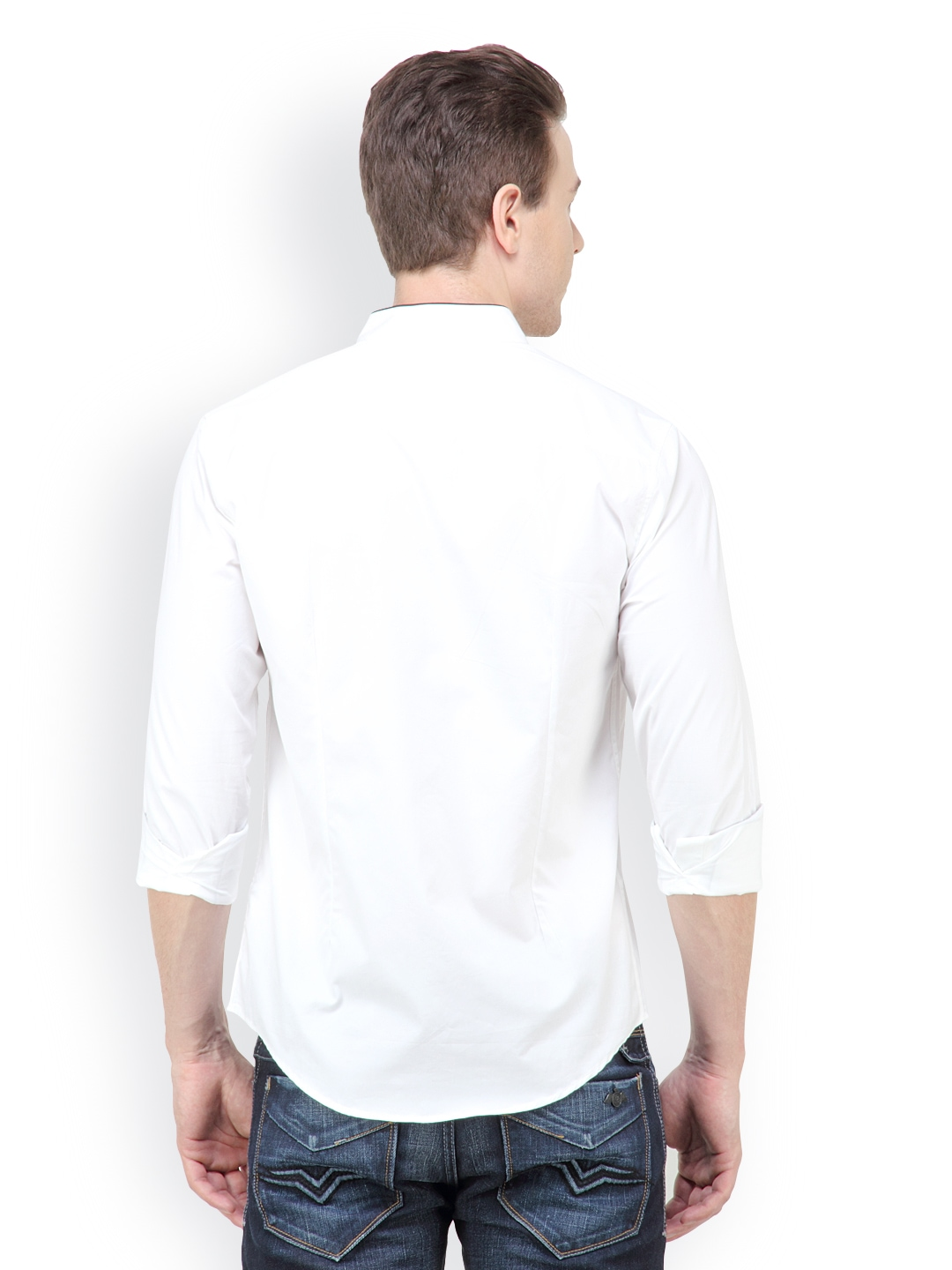 Shirt design online india