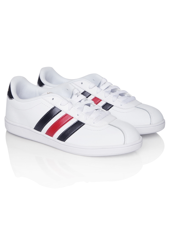 boty adidas neo vlneo court