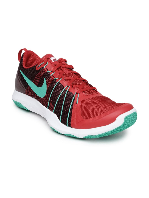Shoe Rating Nike Men Black Fs Lite