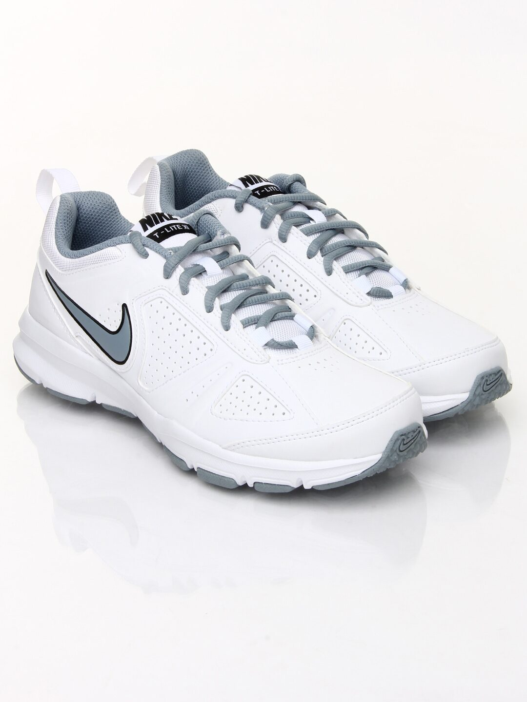 newest 5ce99 dac5b ... nouvelle collection air max femme - Nike Men White T Lite Xi Sl Sports  Shoes ...