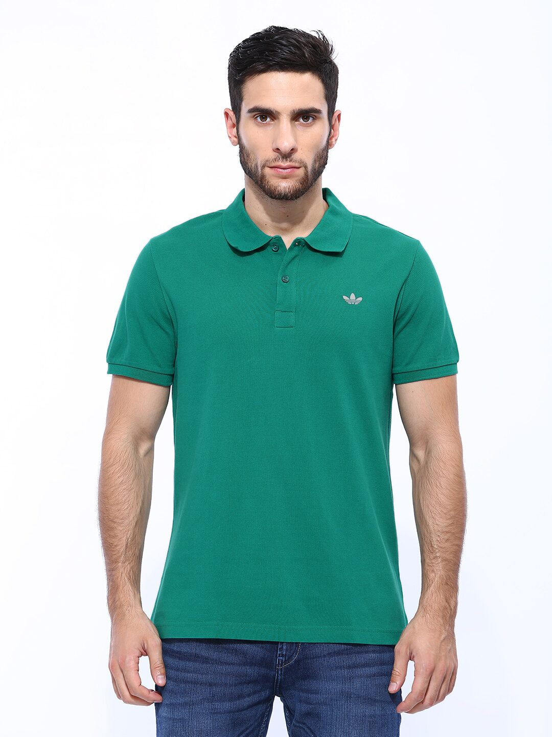 Adidas style code m30150 for Polo t shirts india