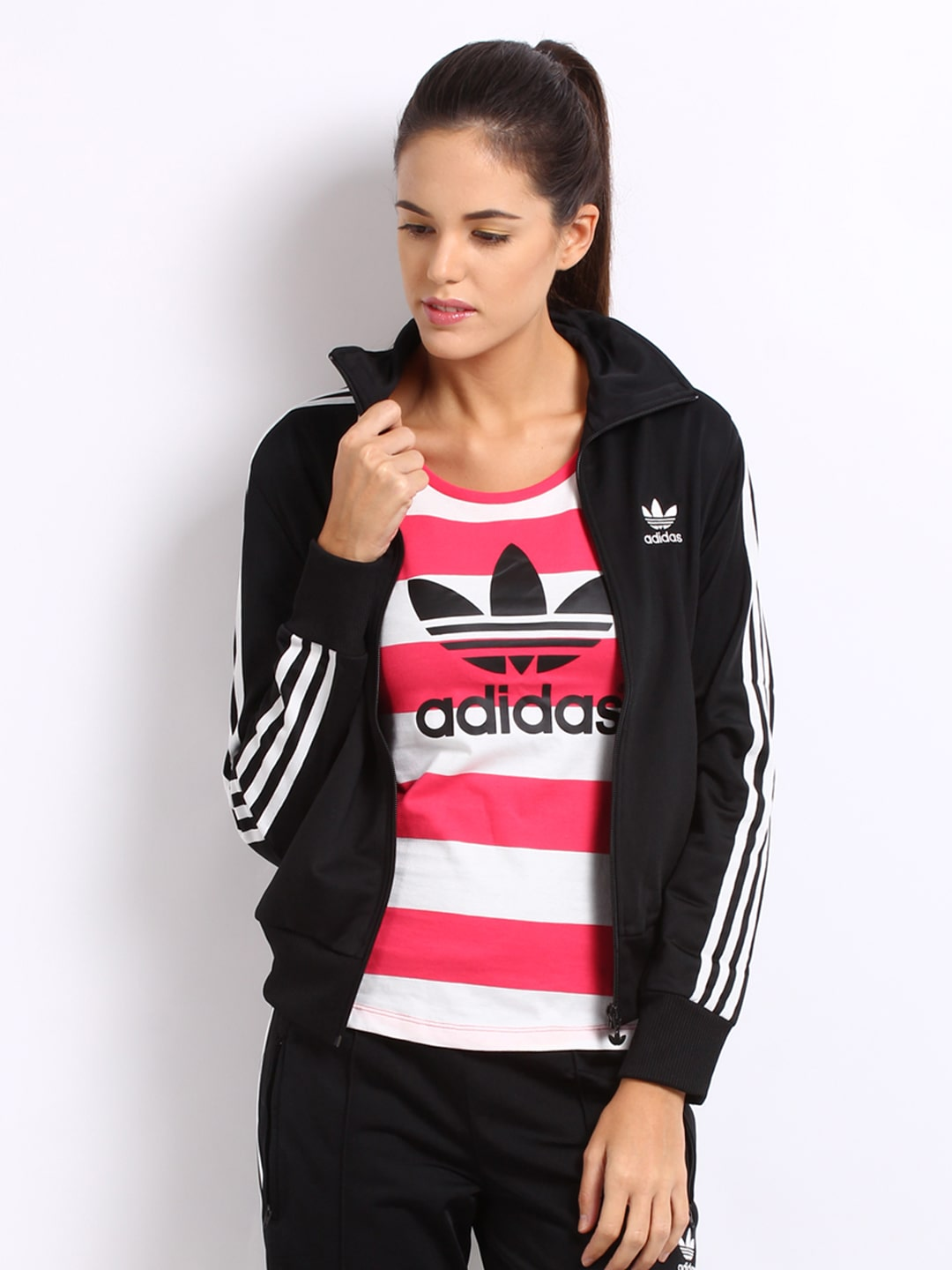 adidas originals jackets online india
