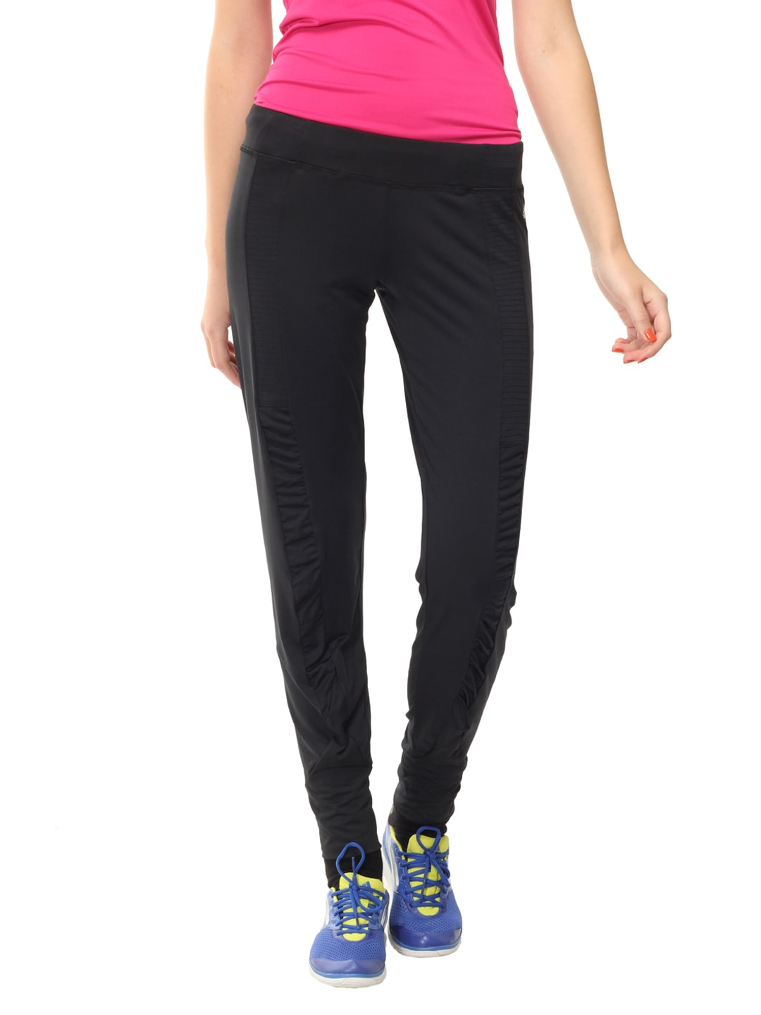 Luxury Fort Collins Women Red Track Pants Online Shopping India  Myntra