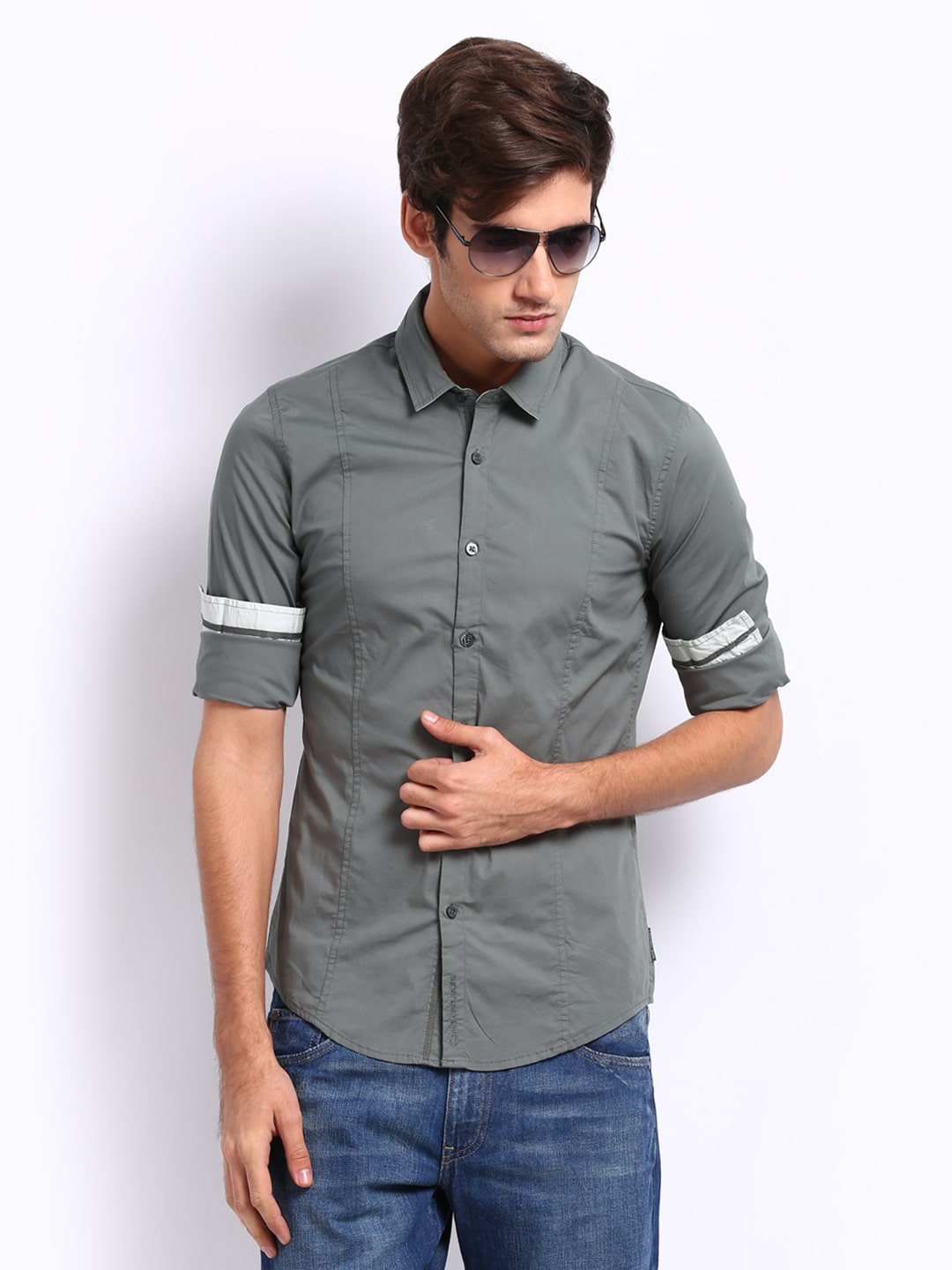 Calvin Klein Men's Clothing: Shop from a wide range of Calvin Klein Men's Clothing online at best prices in India. Check out price and features of Calvin Klein Men's Clothing at gusajigadexe.cf No cost EMI offers, COD and great discounts available on eligible purchases.