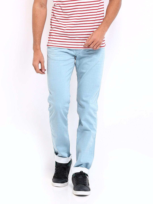 levi 39 s 511 light blue jeans. Black Bedroom Furniture Sets. Home Design Ideas