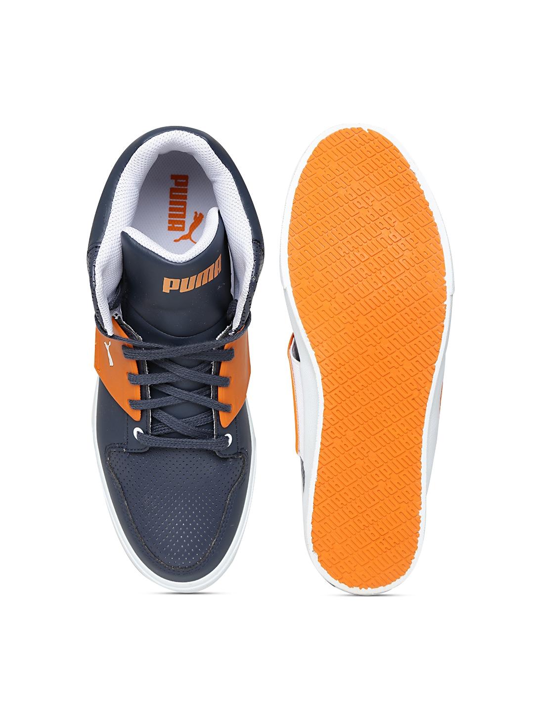 ae24bd354c6463 puma el ace 2 mid pn ii dp running shoes price