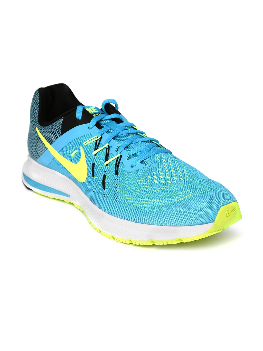 best cheap 51a76 b9491 ... order nike zoom winflo 2 blue yellow f9a09 09e59