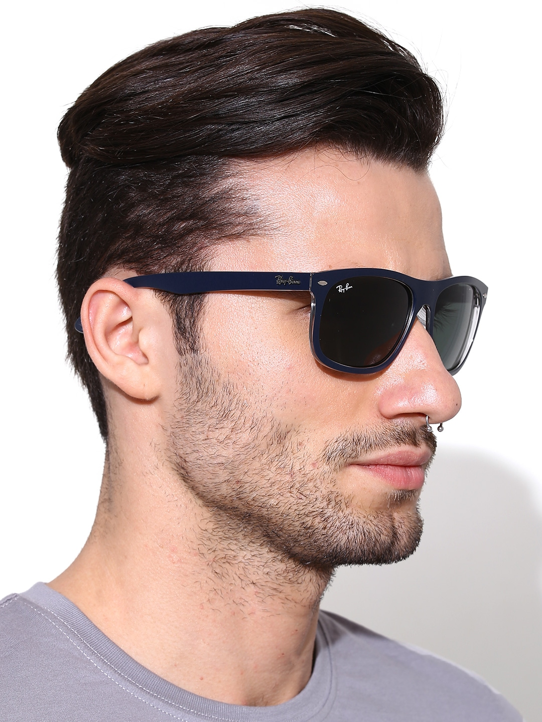 ray ban sunglasses for men sale  Ray Ban Square Sunglasses - Ficts