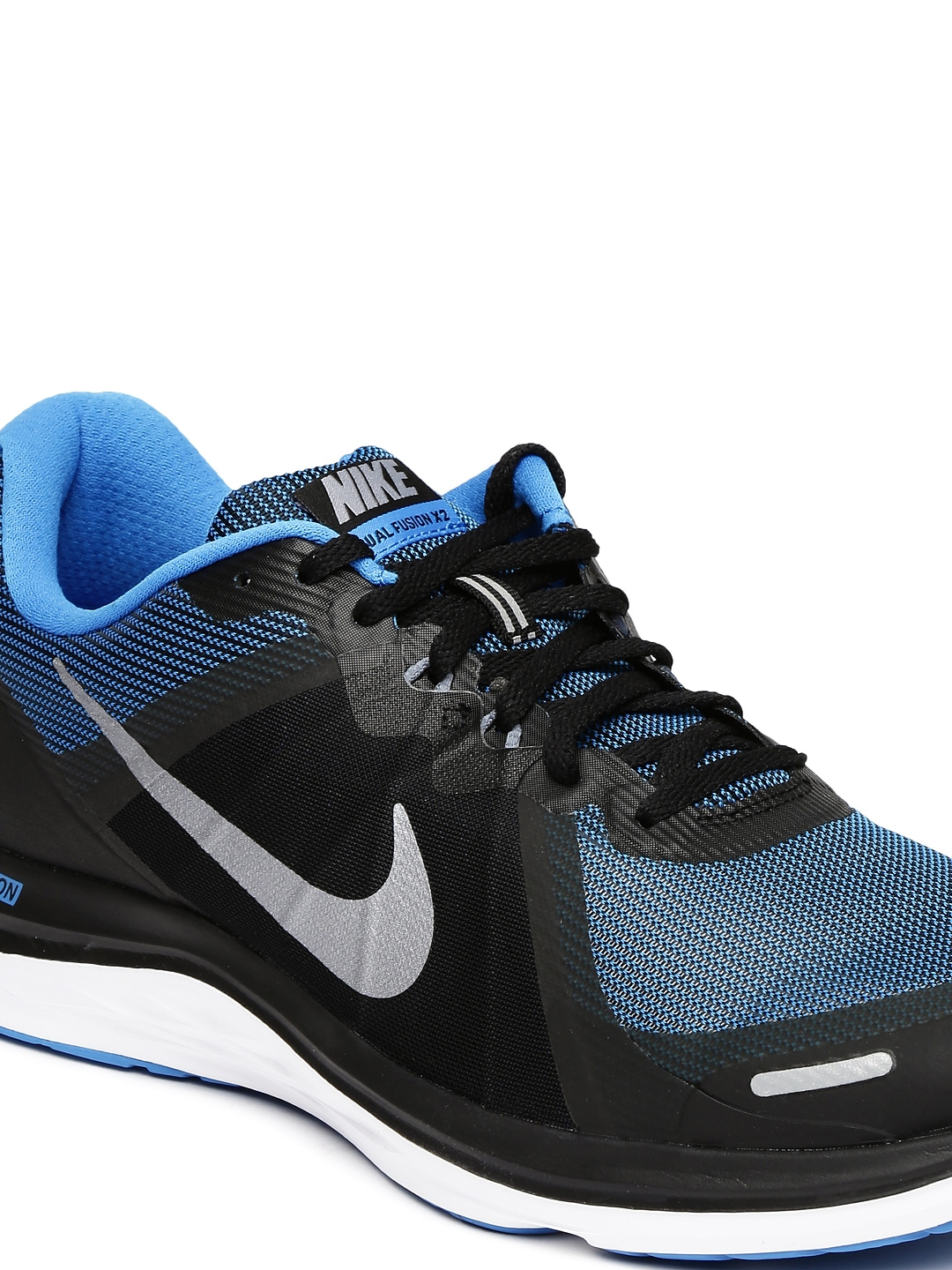 77508991893d6 Nike Blue Dual Fusion Shoes For Men | VCFA