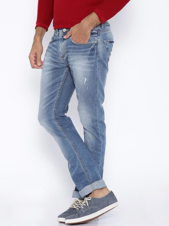 Spykar Bootcut Jeans - Jeans Am