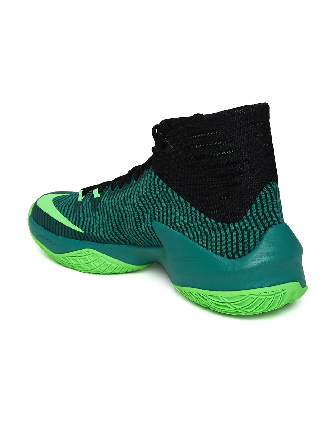 ... pink black hx4znxwr0l4izifnjngb buy nike men teal green black zoom  clear out basketball shoes nike z ...