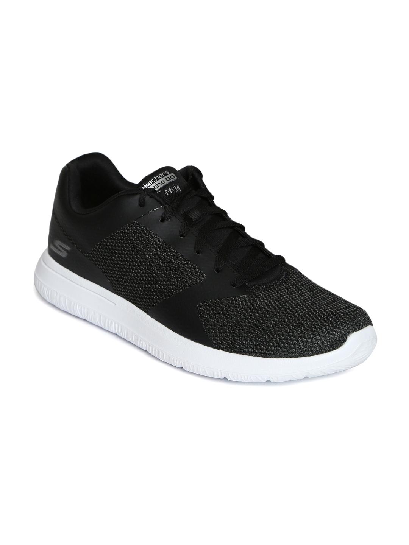Skechers Men Green Running Shoes price Myntra. Sports ...