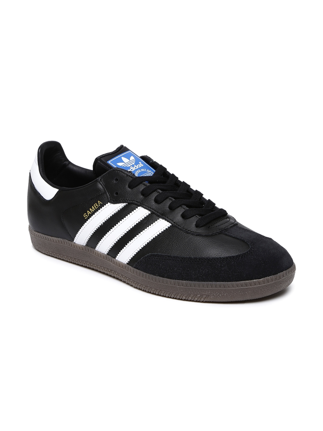 Adidas Sneakers Shoes Myntra