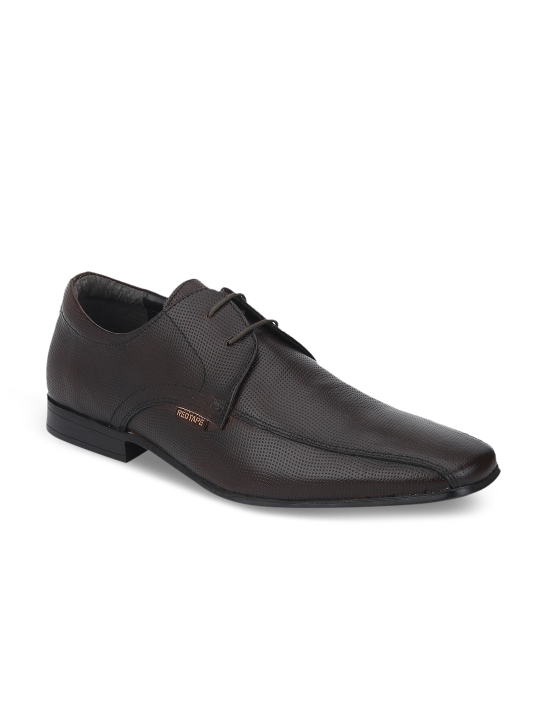 Red Tape Derby Shoes