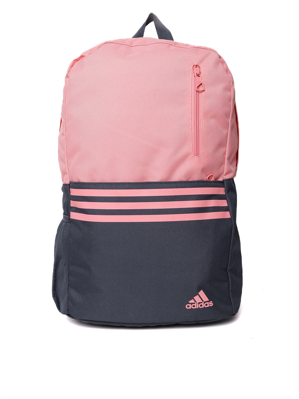 pink adidas backpack a41486cf0efb0