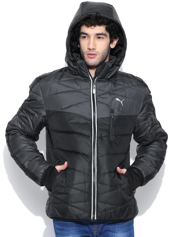 puma norway jacket