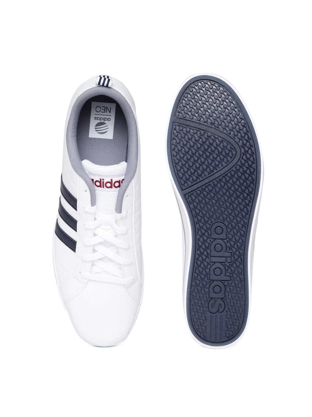 Adidas Neo White Pace