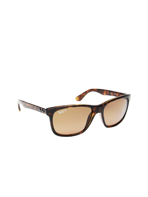 ray ban sunglasses 2015 zvtn  Buy Ray Ban Unisex Wayfarer Sunglasses ORB4181