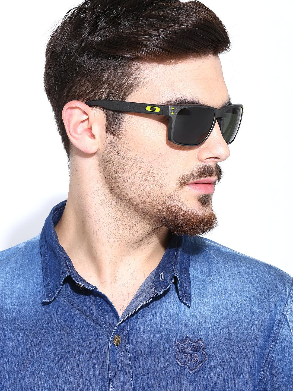 mens oakley holbrook sunglasses t9af  Buy OAKLEY Holbrook Men Wayfarer Sunglasses 0OO9102