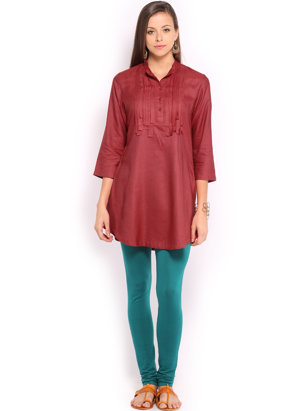 Tunics - Shop for fashionable tunics for women online at affordable rates, and be ready for any occasion. Tunics For Women Free Shipping COD day returns. Buy cotton tunics, designer tunics, embroidered tunics, Indian tunics,chiffon tunics, linen tunics, long tunics at great prices online in buzz24.ga on delivery.