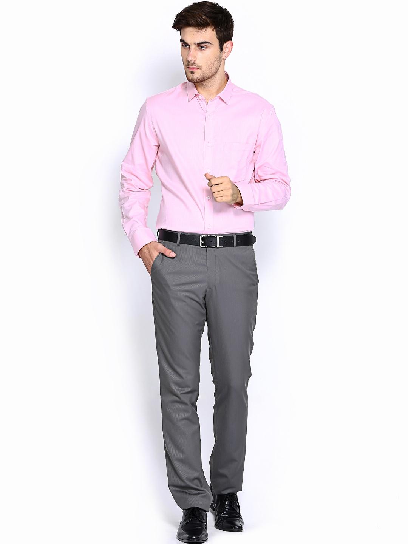 Pink Shirt Formal | Is Shirt