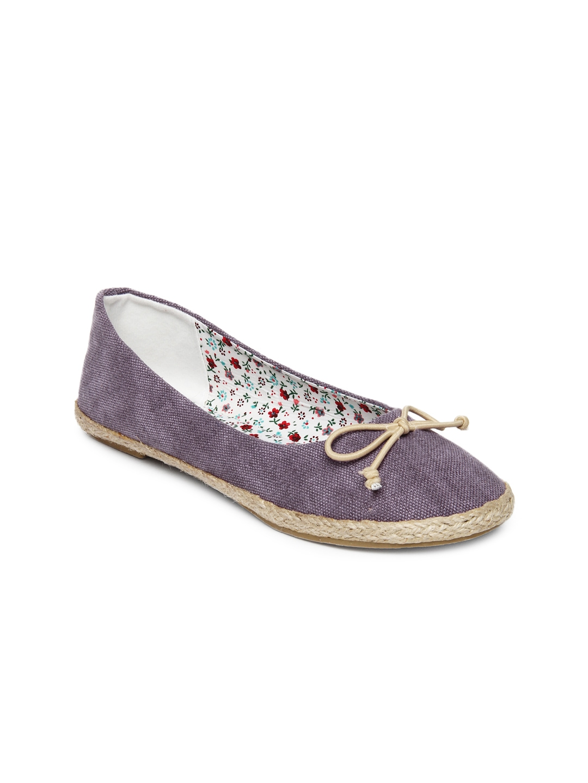 myntra boltio purple flat shoes 533796 buy myntra