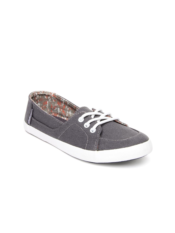 Nike Grey Shoes Myntra