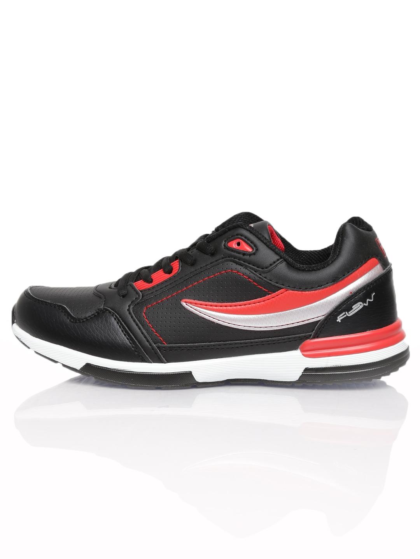 myntra fila black flabbite casual shoes 537333 buy