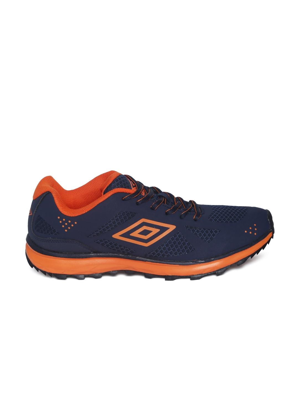 myntra umbro navy sports shoes 550965 buy myntra