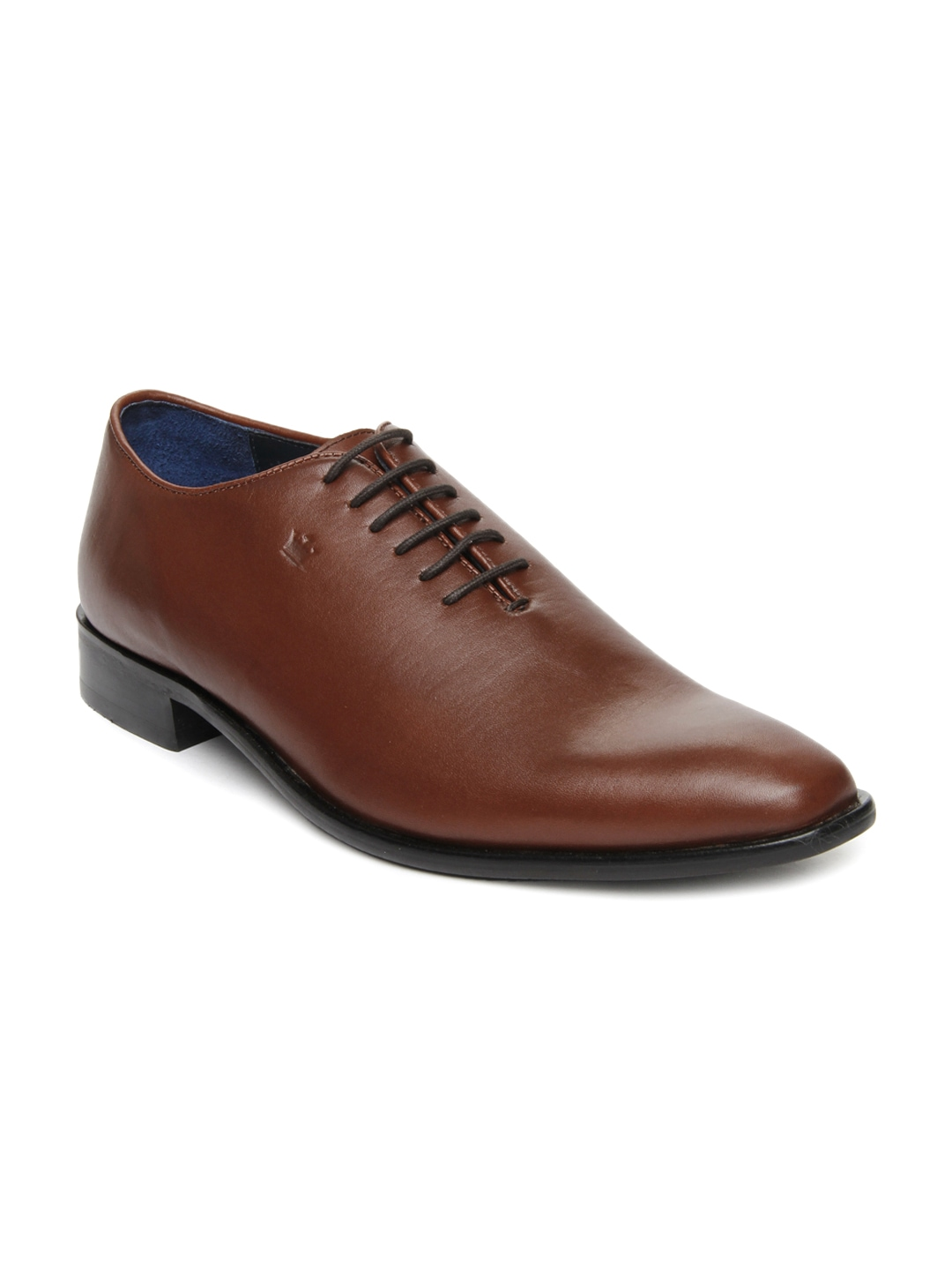 Louis Philippe Formal Shoes For Men