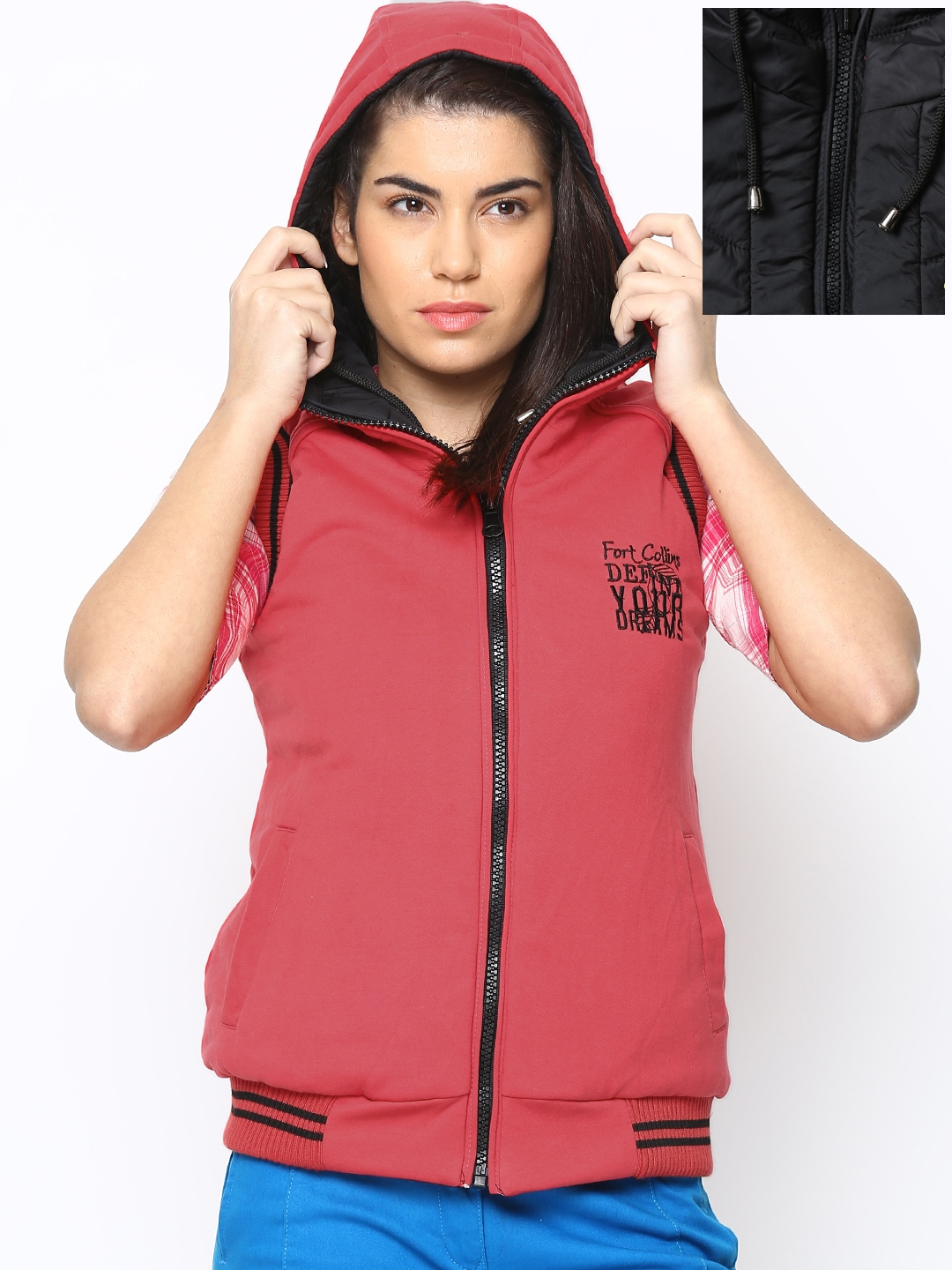 jackets fort collins women hooded jacket