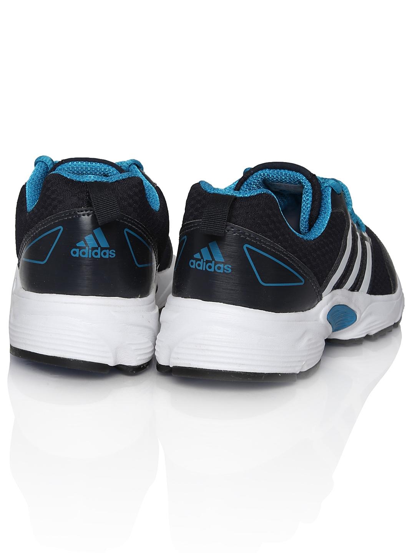 Ermis Navy Blue Running Shoes