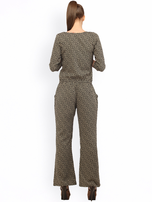 Luxury Home Clothing Women Clothing Jumpsuit Cottinfab Jumpsuit