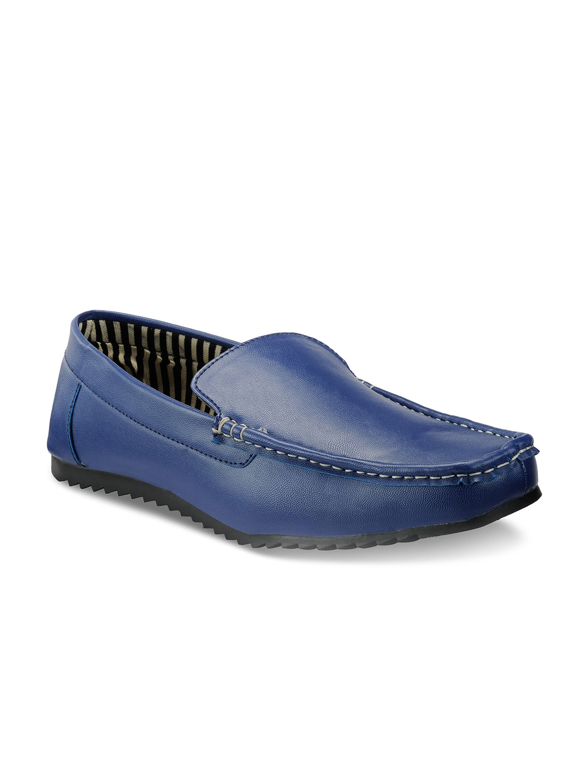 Leather Loafer Shoes Flipkart