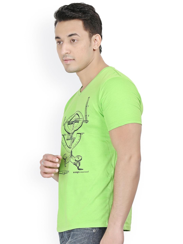 Myntra design classics men pack of 2 t shirts 646110 buy for Myntra t shirt design