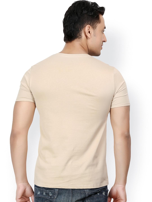 Myntra design classics men pack of 2 t shirts 646111 buy for Myntra t shirt design