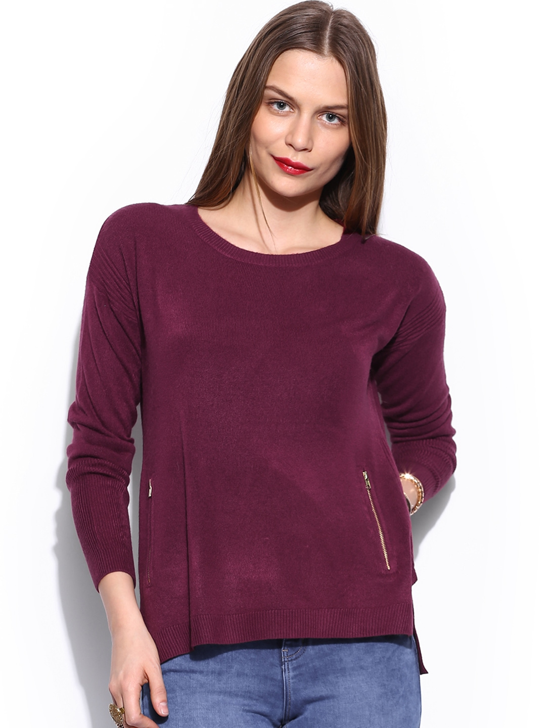 Find great deals on eBay for burgundy sweater. Shop with confidence.