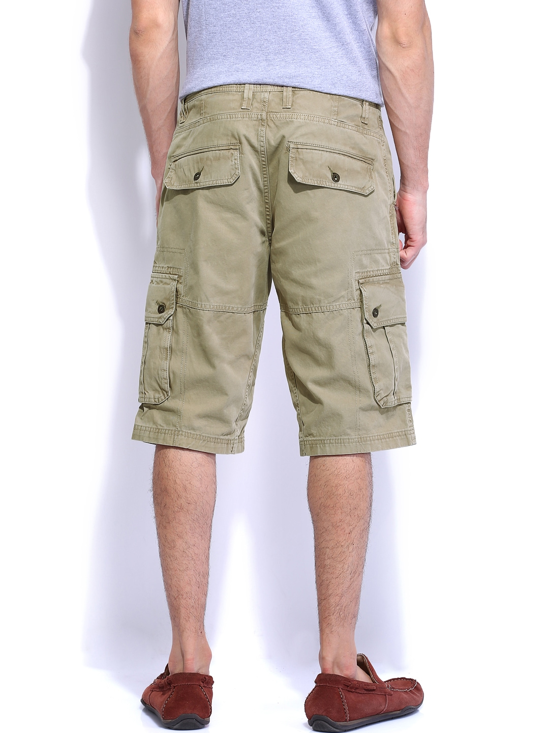 thredUP has amazing prices for Cargo Shorts and other clothing, shoes, and handbags for women, juniors and kids. Free shipping on orders over $