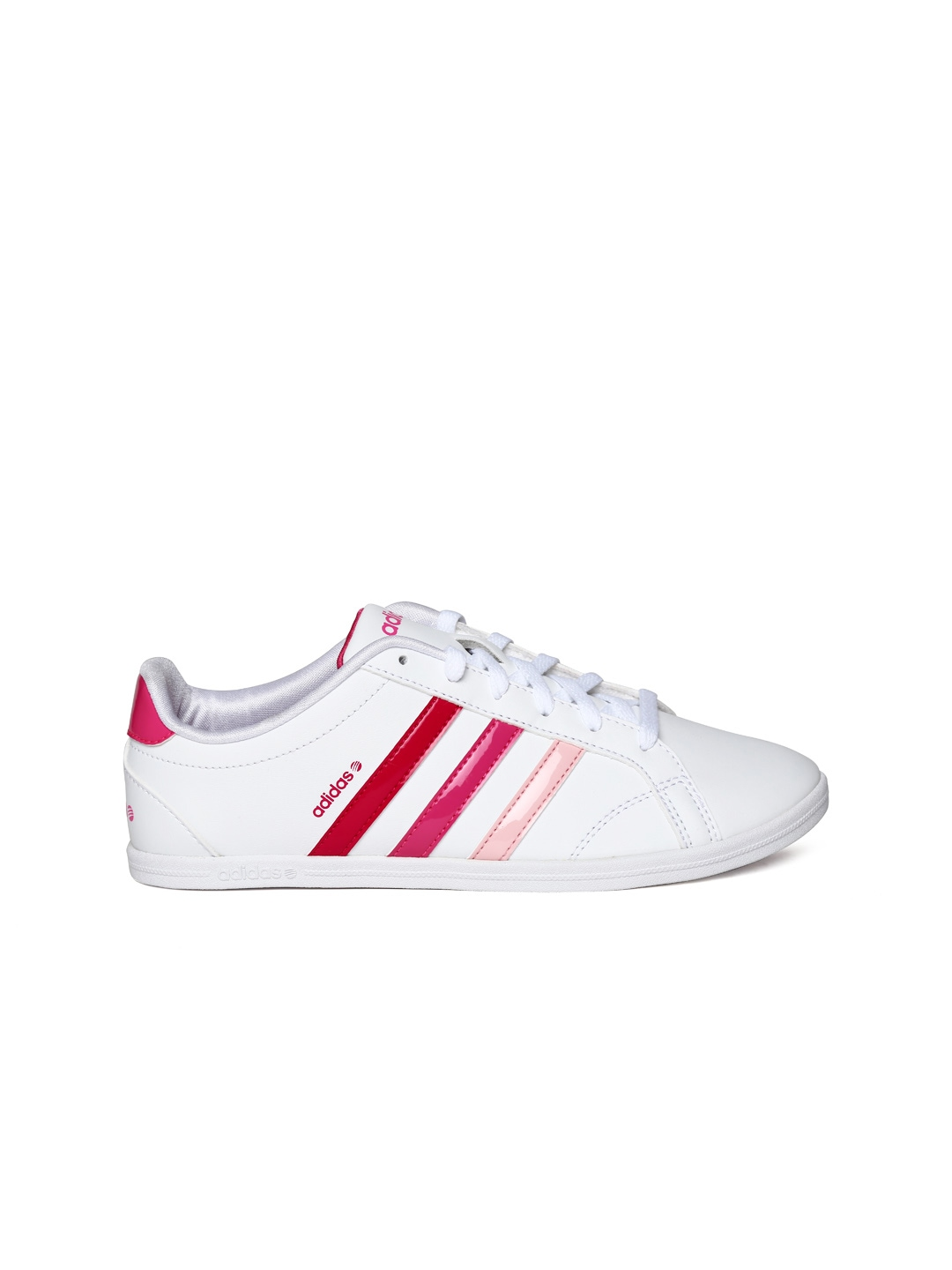 Adidas Neo Shoes Womens White stockholmsnyheter.nu