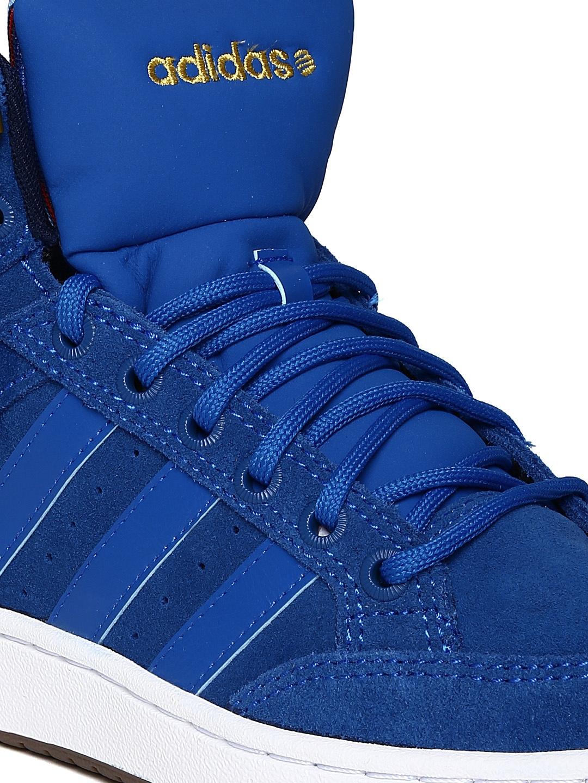 5b59bf085b9d Adidas Neo Blue Suede los-granados-apartment.co.uk