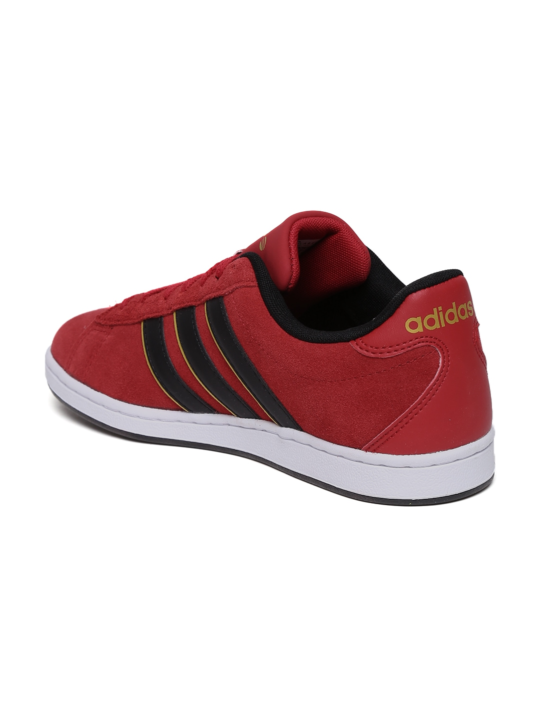 Adidas Fox Red Shoes