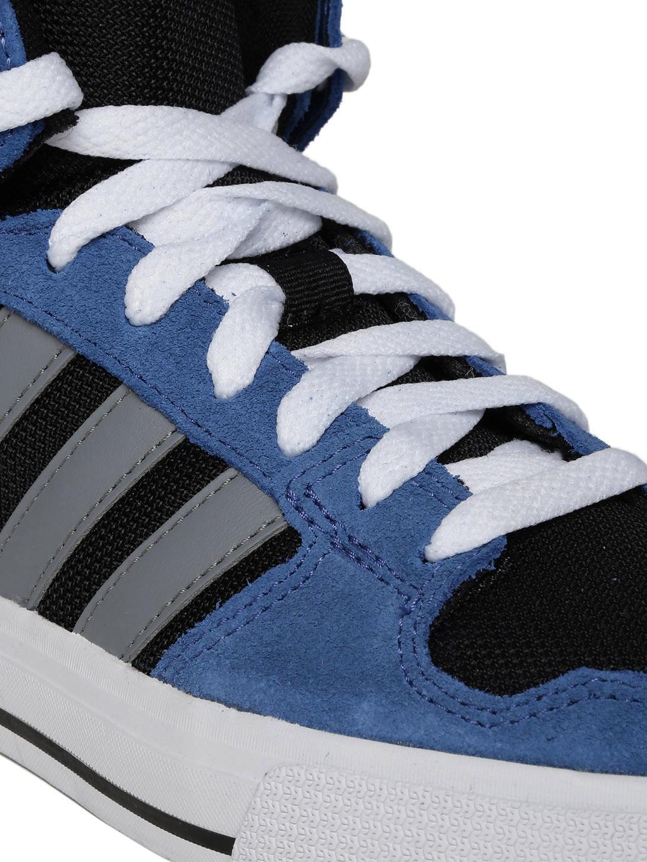 Adidas Neo Hoops Black