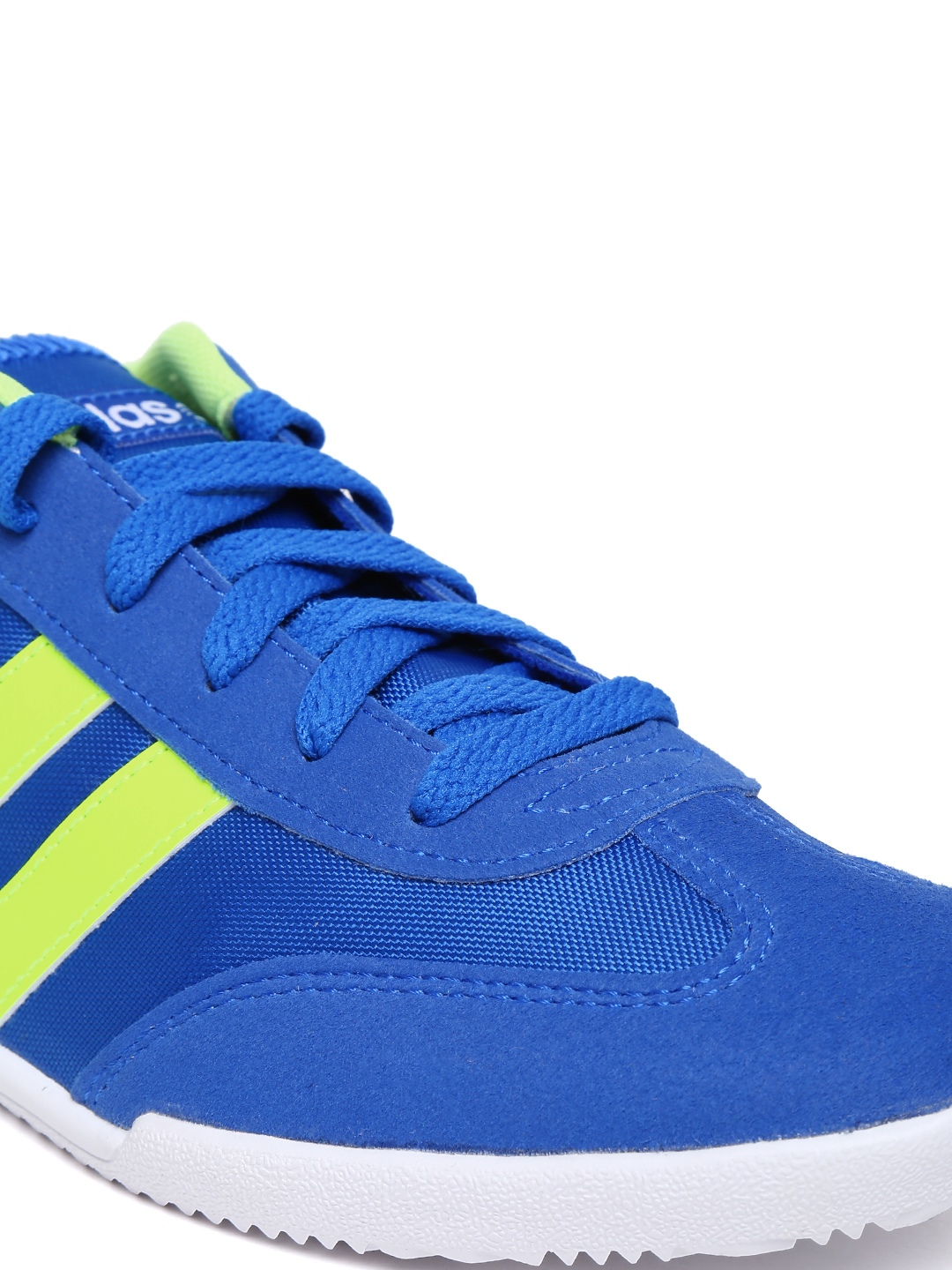 adidas neo blue shoes
