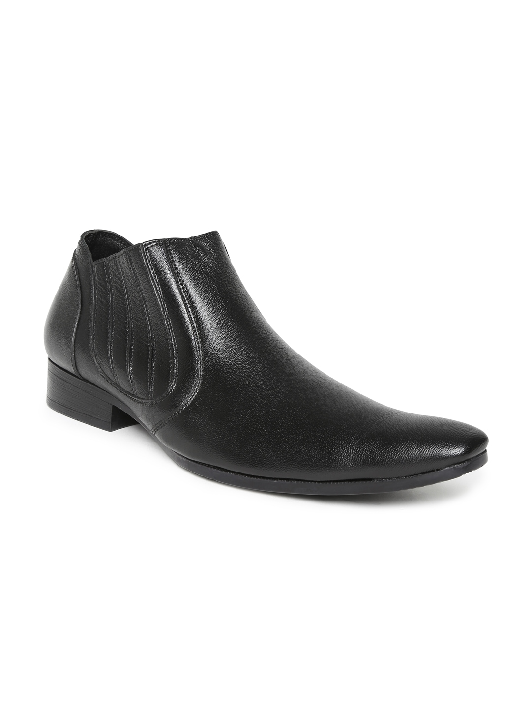Allen Cooper Leather Shoes