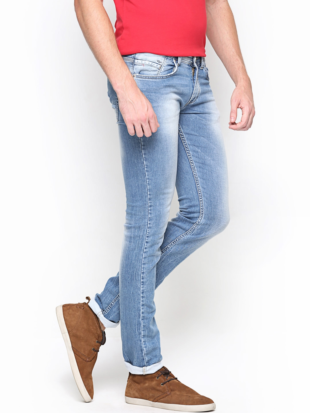 Mens Tight Fit Jeans ($ - $): 30 of items - Shop Mens Tight Fit Jeans from ALL your favorite stores & find HUGE SAVINGS up to 80% off Mens Tight Fit Jeans, including GREAT DEALS like Men's Galaxy by Harvic Men's Straight Leg Slim Fit Jeans 32 Dark Blue Cotton ($).
