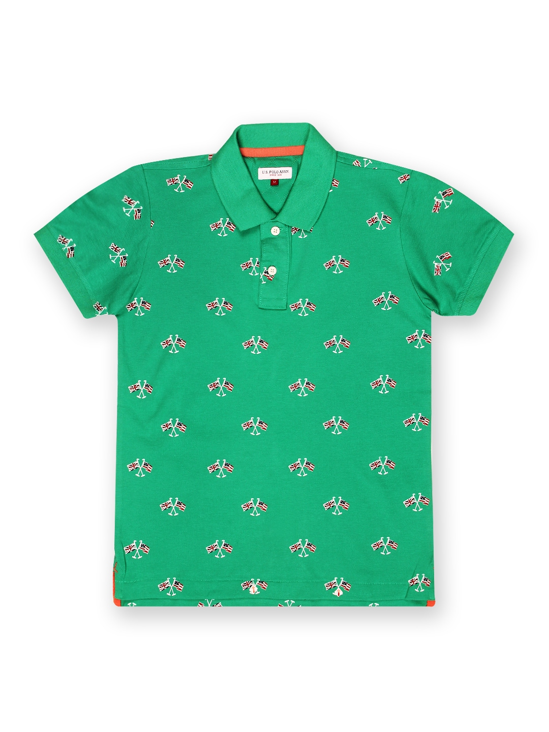 We have boys school polo shirts in a variety of colours online at George at ASDA. Amazing quality at amazing prices. Kids Baby School Toys & Character Home & Garden Furniture Sale & Offers Bottle Green School Polo Shirt 2 Pack (43) Save. Price: From £ Black School Polo Shirt 2 Pack ().
