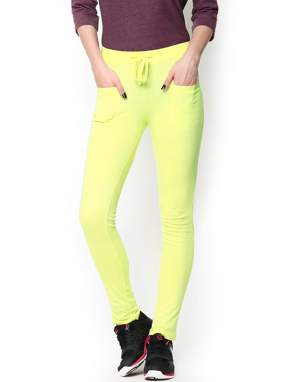 Fantastic Talbots Petites Women Pants Size 10P 100 Linen Lime Green Boot Cut
