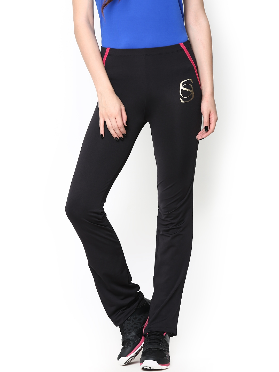 Elegant Home Clothing Women Clothing Track Pants Style Quotient Track Pants